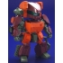Art Storm - Roadbuster Figure - ES Gokin - Transforming Robot Figure
