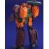 Art Storm - Roadbuster Figure - EM Gokin - Robot Figure