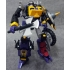 Maiden Japan Junk Plant botcon exclusive set C-01 Pescilen