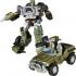 Henkei Classics - Autobot Specialists - Ironhide Hound Mirage 3-Pack
