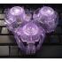 Dreamworks Toy Factory - Bulkhead - Blast Cannon Weapon - Clear Purple Version