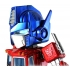 Kids logic - MN-01 Mecha Nations Optimus Prime