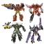 Transformers 2014 - Generations Series 02 - Deluxe - Set of 4 Figures