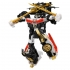 Transformers Go - G01 - Kenzan Samurai - Black Version - Limited Edition Asia Exclusive