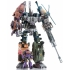 Warbotron - WB01-C - Sly Strike