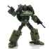 Warbotron - WB01-B - Heavy Noisy
