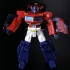 e-hobby - Transformers Cloud - Optimus Prime