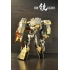 Iron Factory - IF-EX01 FOC Grimlock Add-On