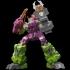Sentinel - Gigantic Figure - Scorponok (Mega Zarak) - 22'' Tall
