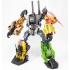 Xtransbots - BEK-01DF - Boosticus Dark Force Add-on Kit