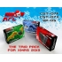 KFC - Xmas Trio Pack - Set of 3