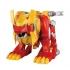 Power Rangers - Gokai Machines - 03 Gao Lion - A65029