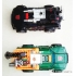X2 Toys - XT003 Japanese Trailbreaker & Hoist - Metallic Edition - Add on Kit