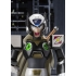 Bandai Tamashii Nations - D-Arts - Black Zero Megaman X Action Figure