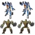 Transformers 2014 - Generations Series 02 Revision 2 - Voyager Case of 4