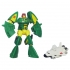 Transformers 2014 - Generations Legends Series 01 - Set of 2 Figures - Cosmos & Swerve