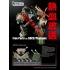 Microblaze Creations - MBC002 Military Titans with Bonus Parts