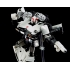 DR. Wu - DW-P19 Warbot - Gatling Gun Add-on