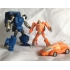 Xtransbots - MM-IV Ollie And MM-V Sonic - Set of 2