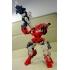 X2 Toys - XT005 Gemini Set of Furrow & Rotor With DKR002
