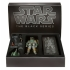 Star Wars Black Series 2013 - 6'' - SDCC Exclusive - Boba Fett & Han Solo Carbonite