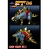 FansToys FT-06 Sever - Iron Dibots No.3