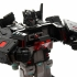 ToyWorld - TW-02B - Orion Black Version