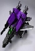 Henkei Classics - Toy Hobby Exclusive - Dark Skyfire