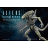 Aliens - Colonial Marines 1:18 Scale - 4'' Alien Boiler Action Figure