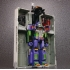 MP-10 - Masterpiece Optimus Prime / Convoy Evangelion Version - with Trailer