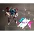 Botcon 2014 - Pirates vs. Knights - Pounce & Wingspan - Souvenir Set
