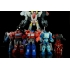 DX9 Toys - X01 Speedoo & X02 Guartinel Set of 2
