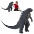 Godzilla Movie 2014 - 24'' Action Figure