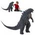 Godzilla Movie 2014 - 24'' Action Figure