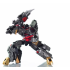Fansproject - Lost Exo Realm - LER-01 Columpio and Drepan