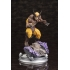 Kotobukiya - Wolverine Brown Costume - Danger Room Sessions - 1/6th Scale Fine Art Statue