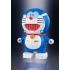 Soul of Chogokin - Ultimate Combining SF Robot - Fujiko F Fujio Characters