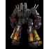 Sentinel - Gigantic Figure - Black Zarak - 22'' Tall