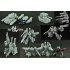 Iron Factory - IF-EX02 Turrets and Manacle