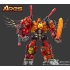 TFC Toys - Project Ares - TFC-05 Phobus