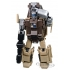 Badcube - Old Time Series - OTS-03 Backland