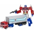 Masterpiece Optimus Prime with Trailer - Asia Exclusive - with Vector Sigma Set