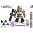 Kids logic - MN-03 Mecha Nations Megatron