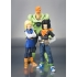 S.H. Figuarts - Dragonball Z - Android 16
