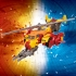 e-hobby - Transformers Cloud - Hot Rodimus