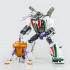 Studio Beelzeboss - Mad Machine Custom Kit - The Immobilizer for Mp-20