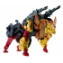 Reformatted - Feral Rex - Full Set of 5 Figures