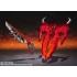 Chogokin - Monster Hunter Liolaeos