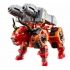 TFC Toys - Project Ares - Set of 5