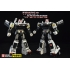 Sticker Set 2 for Transformers MP-17 Masterpiece Prowl